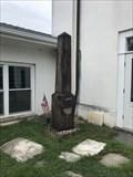 Image for LAST -- Survivor Who Laid George Washington to Rest - Lambertville, NJ