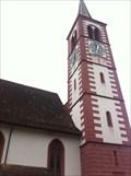 Image for Evangelisch-reformierte Kirche - Liestal, BL, Switzerland