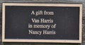 Image for Nancy Harris ~ Memphis, Tennessee