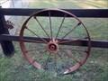 Image for Wagon Wheels - Mondrook, NSW, Australia