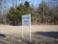 Image for Battlefield Cemetery - rural Linn County, Kansas, USA