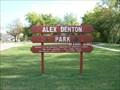 Image for Alex Denton Park Courts