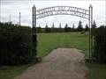 Image for Minnedosa Holy Ascension Ukrainian Catholic Cemetery -  Minnedosa MB