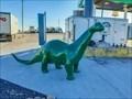 Image for Sinclair Apatosaurus - Hays, KS