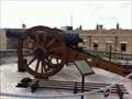 Image for Venetian Cannon in the Old Fortress - Kerkyra, Corfu, Greece
