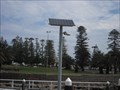 Image for Solar Powered Jetty Lights - Kiama Harbour, NSW