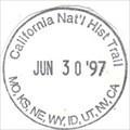 Image for California National Historic Trail-MO,KS,NE,WY,ID,UT,NV,CA - Harrison, NE
