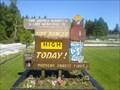 Image for Smokey Bear in Plain, WA