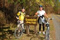 Image for Greenbrier River Trail, WV - Falling Spring Access