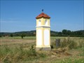 Image for Boží muka / Wayside Shrine, Picín, Czech republic