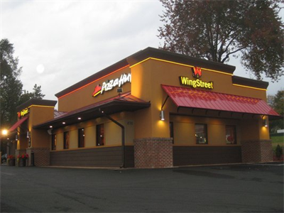Pizza Hut 023495 N Main Street Va State Route 229 Culpeper
