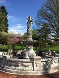 Image for Warehime-Myers Mansion Fountain - Hanover, PA