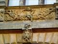 Image for Bývalá Zemská banka - Praha, CZ