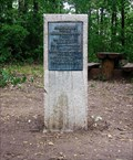 Image for FIRST Trigonometric point on the Czech lands - Brno, Czech Republic, EU
