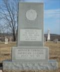 Image for Bonner Springs Veterans' Memorial - Bonner Springs, Ks.