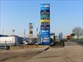 Image for E85 Fuel Pump DAVO OiL - Olbramovice, Czech Republic