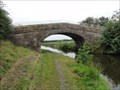Image for Arch Bridge 28 On The Lancaster Canal - Salwick, UK