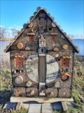 Image for Insectenhotel: Burgermeester Lucasselaan - Reeuwijk, NL