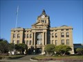 Image for Grays Harbor County Courthouse - Montesano, Washington