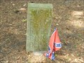 Image for Mis Ellen Baty - Camp Captain Mooney Cemetery - Jacksonville, FL