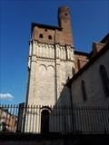 Image for Collégiale Saint-Salvi - Albi, France