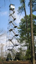 Image for Fire Lookout Tower, Stewart County, TN