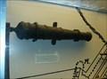 Image for Fort King George Authentic Swivel Gun - Darien, GA