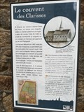 Image for Le Couvent des Clarisses - Dinan, France