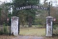 Image for Glenwood Cemetery (south sector) -- Crockett TX