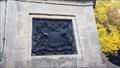 Image for Bath Coat of Arms - Victoria Obelisk - Bath, Somerset