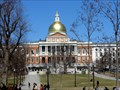 Image for Massachusetts State Capitol - Boston, MA