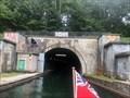 Image for North West Portal - Tunnel de Braye-en-Laonnois - Canal de l'Oise à l'Aisne - Chevregny - Aisne (02) - France