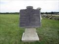 Image for Fitzhugh's Brigade - US Brigade Tablet - Gettysburg, PA