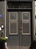 Image for Doorway of Altes Hospital, Oberursel - Hessen / Germany