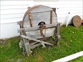 Image for Turnip Chopper - Pouce Coupe, BC