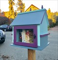 Image for Little Free Library at 1418 Spruce Street - Berkeley, CA