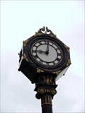 Image for Town Clock  -  Stourbridge, UK
