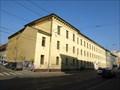 Image for Zemská káznice - Cejl, Brno, Czech republic