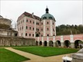 Image for Becov nad Teplou Castle - Czech Republic