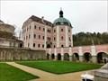 Image for Becov nad Teplou Castle - Czech Republic