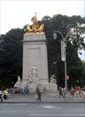 Image for Maine Monument - NYC, NY