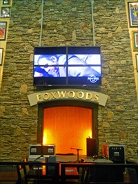 Foxwoods Hard Rock Cafe
