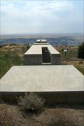 Image for Sculptural Overlook - Maryhill Museum of Art - Maryhill, WA