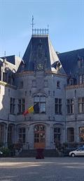 Image for Château de Ham-sur-Heure - Ham-sur-Heure - Belgique