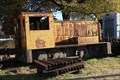 Image for Maumelle Ordnance Works Locomotive #1 -- Ft. Smith AR