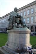 Image for William Edward Hartpole Lecky - Trinity College, Dublin, Ireland