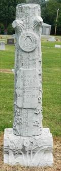Image for John C. Tyner - Buzzard Cemetery - Grove, Oklahoma