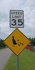 Image for Duck Crossing - El Reno, OK