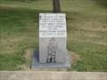 Image for 9/11 Monument - Riverwalk - Phenix City, Alabama