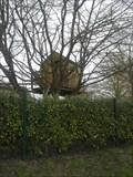 Image for Cabane dans un arbre - Montainville, France